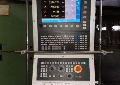 CNC-FAGOR8065